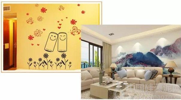骏辉硅藻泥丰富工艺选择 玩转花式家装