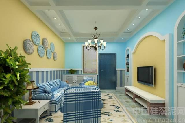 【中国硅藻泥网 www.chinagzn.cn】硅藻泥客厅装修是家里的重中之重,毕竟进门首先看到的就是客厅,一个客厅装修的好坏可以绝对性的影响到客人进门的第一感觉,那么硅藻泥客厅装修效果图的风格都有哪些呢? 1. 现代简约风格:现代、简约 简约:整体设计表现的是简约而不是现代神韵的风格理念。 简约风格中客厅的颜色多以白色为主,注重细节化,赋予居室空间与生命、情味。既能满足人们的生活方式和需求,又能表现人们的本身品味、文化背景及内涵,在设计风格中包含着主人对生活的了解,也显露出共同的文化内涵。  2.